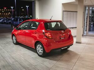 2015 Toyota Yaris LE, Hatchback, Touch Screen, Bluetooth, AUX/US Edmonton Edmonton Area image 6