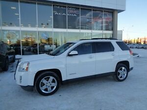 2012 GMC Terrain SLT-1 - AWD! Leather, Sunroof