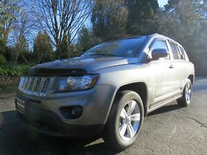 2014 Jeep Compass Sport/North