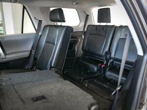 2012 Toyota 4Runner SR5 Upgrade, Leather, Heated Seats, Back Up  Edmonton Edmonton Area image 29