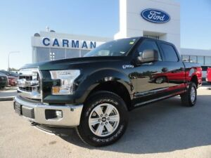 2015 Ford F-150 XLT  $227.84 B/W OVER 84 @ 4.99 OAC