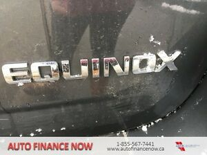 2011 Chevrolet Equinox 1LT All-wheel Drive RENT TO OWN $9 A DAY Edmonton Edmonton Area image 7
