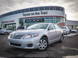 2010 Toyota Camry LE, Remote Starter, Power Windows, Power Locks