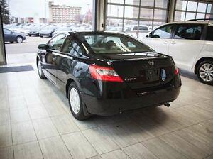 2010 Honda Civic DX-G, Remote Starter, AUX, Coupe, Power Windows Edmonton Edmonton Area image 20