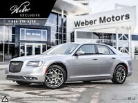 2015 Chrysler 300 S AWD Leather Sunroof