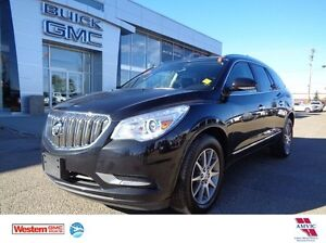 2014 Buick Enclave Leather - AWD! Sunroof