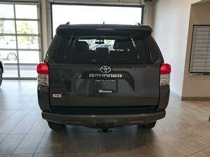 2012 Toyota 4Runner SR5 Upgrade, Leather, Heated Seats, Back Up  Edmonton Edmonton Area image 6