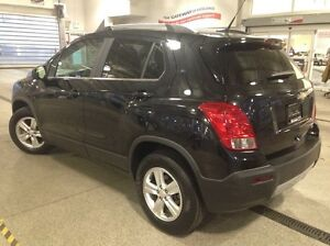 2014 Chevrolet TRAX 1LT All-wheel Drive Edmonton Edmonton Area image 5
