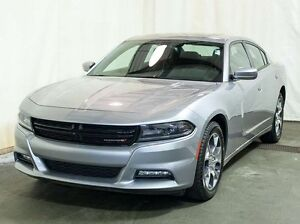 2015 Dodge Charger SXT AWD w/Sunroof, 19 Inch Alloy Wheels