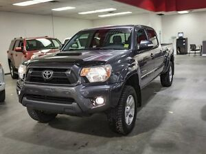 2015 Toyota Tacoma TRD Sport, 3M Hood, Remote Starter, Touch Scr