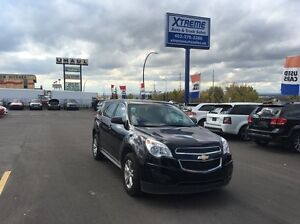 2014 Chevrolet Equinox LS AWD $129 bi-weekly APPLY NOW DRIVE NOW
