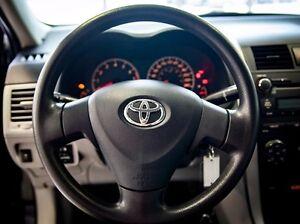 2011 Toyota Corolla CE, AUX, Power Locks, Power Mirrors, Automat Edmonton Edmonton Area image 15