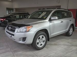 2012 Toyota Rav4 4WD, Roof Rack, Bluetooth, Power Windows, Power Edmonton Edmonton Area image 5