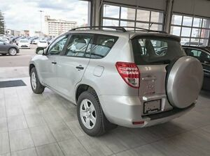 2012 Toyota Rav4 4WD, Roof Rack, Bluetooth, Power Windows, Power Edmonton Edmonton Area image 6