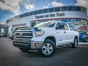 2014 Toyota Tundra SR, Remote Starter, Side Steps, Touch Screen,