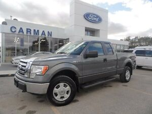 2012 Ford F-150 XLT 4x4 Low KMS!!!