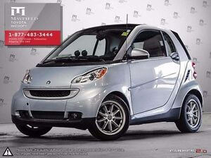 2008 smart fortwo Limited