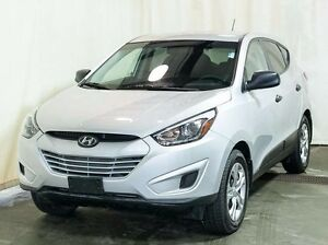 2014 Hyundai Tucson GL AWD Bluetooth Heated Seats