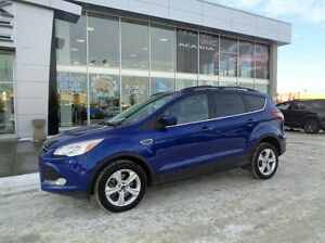 2013 Ford Escape SE - 4x4! 2.0L, Sunroof