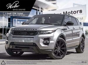 2014 Land Rover Range Rover Evoque Dynamic with Black Design Pac