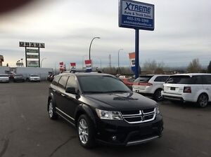 2015 Dodge Journey R/T 4dr All-wheel Drive