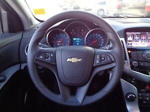 2016 Chevrolet CRUZE LIMITED 1LT - Fuel Sipping Performance! Sun Edmonton Edmonton Area image 20