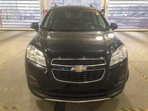 2014 Chevrolet TRAX 1LT All-wheel Drive Edmonton Edmonton Area image 2