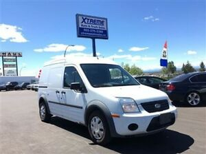2010 Ford TRANSIT CONNECT -