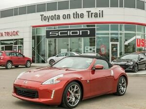 2013 Nissan 370Z Touring, Convertible, Heated & Cooled Seats, Al