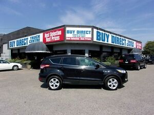 2015 Ford Escape SE 4dr 4x4