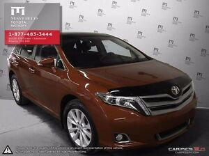 2014 Toyota Venza Limited 4-cyl All-wheel Drive (AWD)