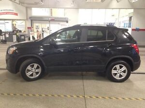 2014 Chevrolet TRAX 1LT All-wheel Drive Edmonton Edmonton Area image 4