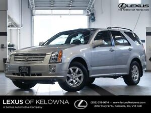 2008 Cadillac SRX Luxury