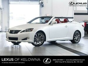 2013 Lexus IS 250C F Sport