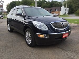 2008 Buick Enclave CX All-wheel Drive