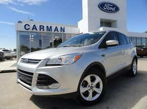 2016 Ford Escape SE Heated Seats AWD