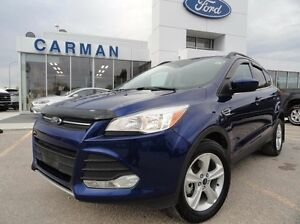 2014 Ford Escape SE with 2.0L Ecoboost AWD