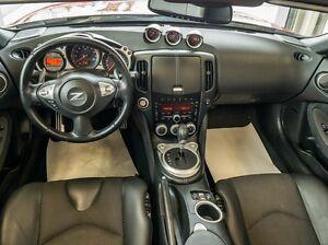 2013 Nissan 370Z Touring, Convertible, Heated & Cooled Seats, Al Edmonton Edmonton Area image 11