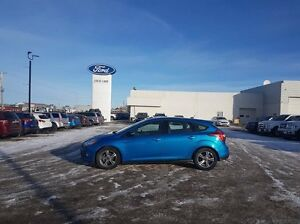 2014 Ford Focus REMOTE START, HEATED SEATS,KEYLESS TRUNK ENTRY