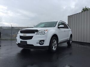 2010 Chevrolet Equinox LT w/AWD/ALLOYS/POWER GROUP/BLUETOOTH/KEY
