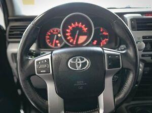 2012 Toyota 4Runner SR5 Upgrade, Leather, Heated Seats, Back Up  Edmonton Edmonton Area image 14