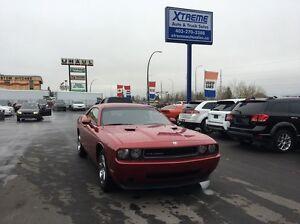2010 Dodge Challenger SE/SXT 2dr Coupe