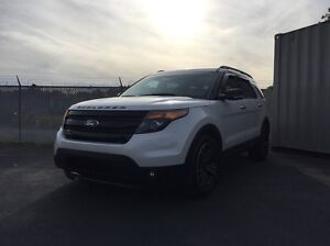 2014 Ford Explorer SPORT Y.E.S WAS $37,950 NOW $35,777