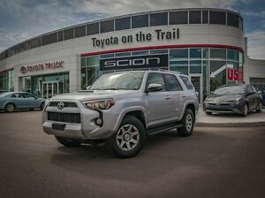 2014 Toyota 4Runner SR5 Trail Edition, Navigation, Touch Screen,
