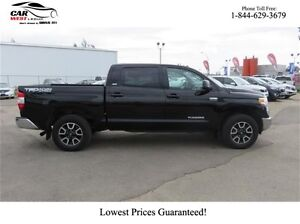 2015 Toyota Tundra SR5 5.7L V8 W/BLUETOOTH, BACK-UP CAM, SUNROOF Edmonton Edmonton Area image 12