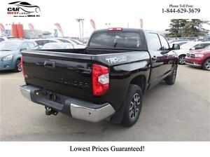2015 Toyota Tundra SR5 5.7L V8 W/BLUETOOTH, BACK-UP CAM, SUNROOF Edmonton Edmonton Area image 8