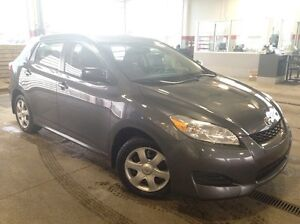 2010 Toyota Matrix 5dr Hatchback