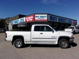 2000 Dodge Ram 1500 ST 4x4 Quad Cab 154.7 in. WB