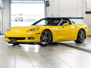 2006 Chevrolet Corvette 2dr Coupe