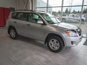 2012 Toyota Rav4 4WD, Roof Rack, Bluetooth, Power Windows, Power Edmonton Edmonton Area image 9